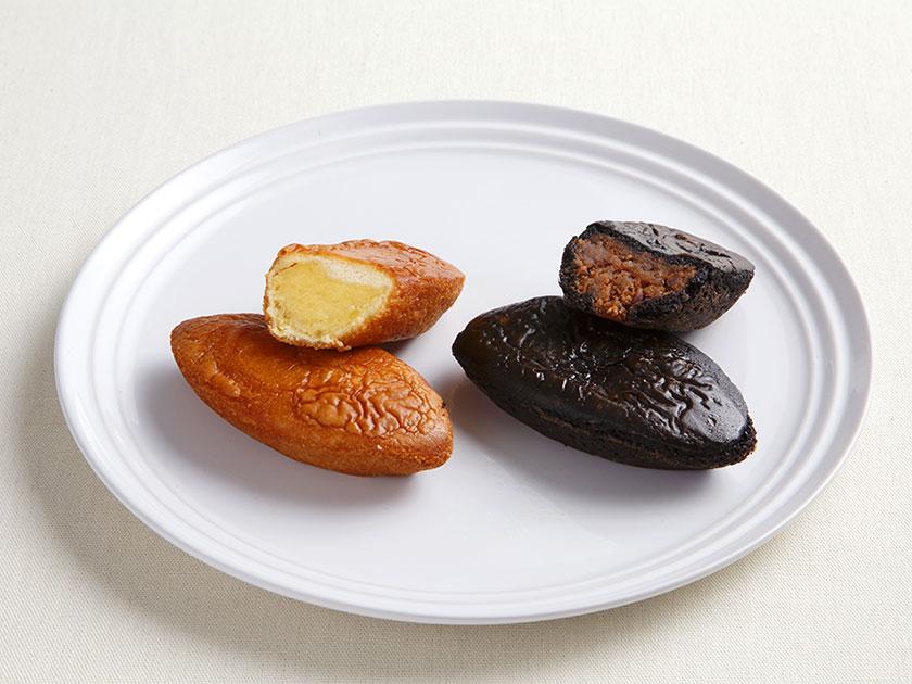 【1F横浜博覧館マーケット】大人気の横浜銘菓「ありあけのハーバー」と、大人気の横濱土産「横濱レンガ通り」の試食会を行います。