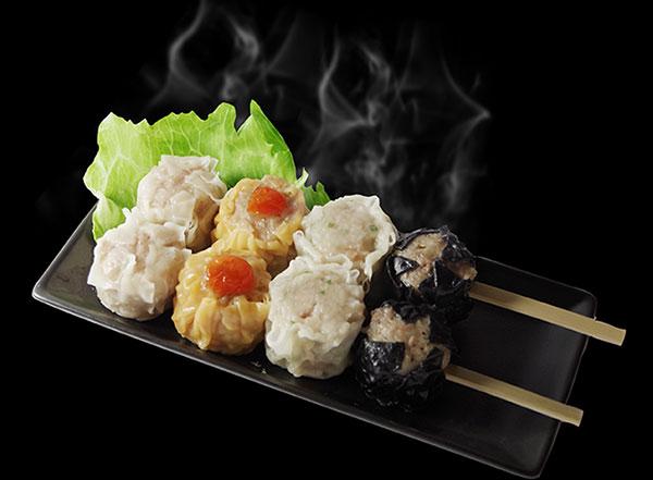 食べくらべ串