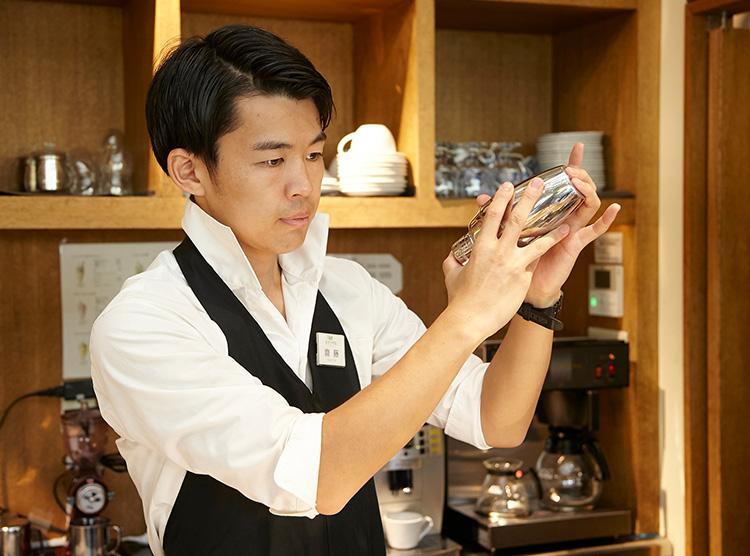 台湾式の本物の味を提供