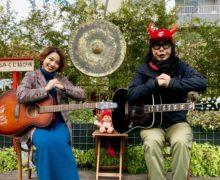 【横浜博覧館】tvk『関内デビル』 に3Fガーデンテラスカフェが放送されます!